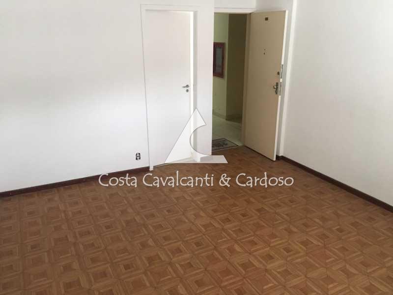1 - Apartamento Andaraí,Rio de Janeiro,RJ À Venda,1 Quarto,54m² - TJAP10024 - 1