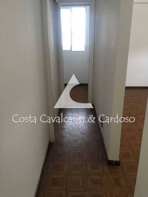 3 - Apartamento 1 quarto à venda Andaraí, Rio de Janeiro - R$ 265.000 - TJAP10024 - 4