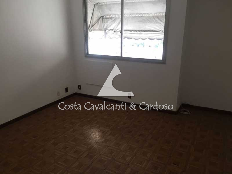 4 - Apartamento 1 quarto à venda Andaraí, Rio de Janeiro - R$ 265.000 - TJAP10024 - 5