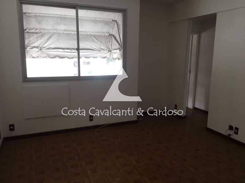5 - Apartamento Andaraí,Rio de Janeiro,RJ À Venda,1 Quarto,54m² - TJAP10024 - 6