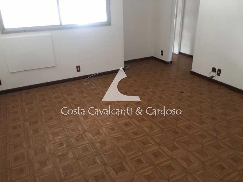 6 - Apartamento 1 quarto à venda Andaraí, Rio de Janeiro - R$ 265.000 - TJAP10024 - 7