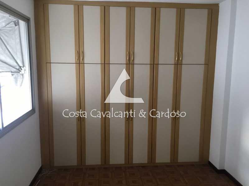 7 - Apartamento 1 quarto à venda Andaraí, Rio de Janeiro - R$ 265.000 - TJAP10024 - 8