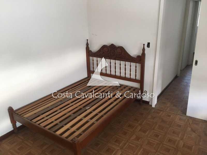 9 - Apartamento 1 quarto à venda Andaraí, Rio de Janeiro - R$ 265.000 - TJAP10024 - 10