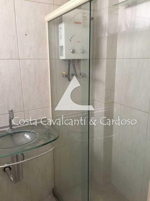 10 - Apartamento 1 quarto à venda Andaraí, Rio de Janeiro - R$ 265.000 - TJAP10024 - 11