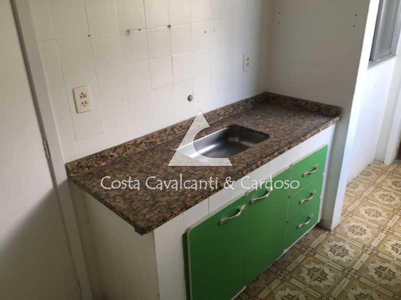 13 - Apartamento Andaraí,Rio de Janeiro,RJ À Venda,1 Quarto,54m² - TJAP10024 - 14