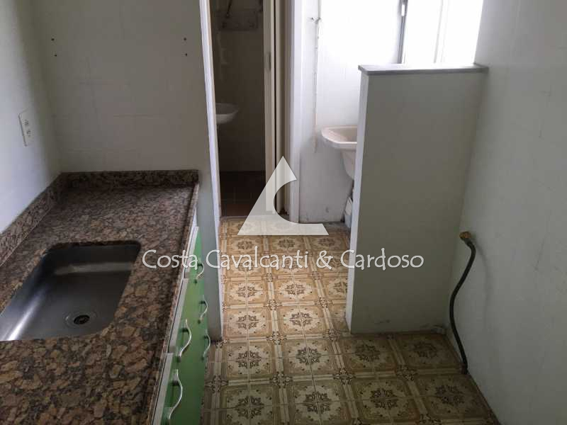14 - Apartamento 1 quarto à venda Andaraí, Rio de Janeiro - R$ 265.000 - TJAP10024 - 15