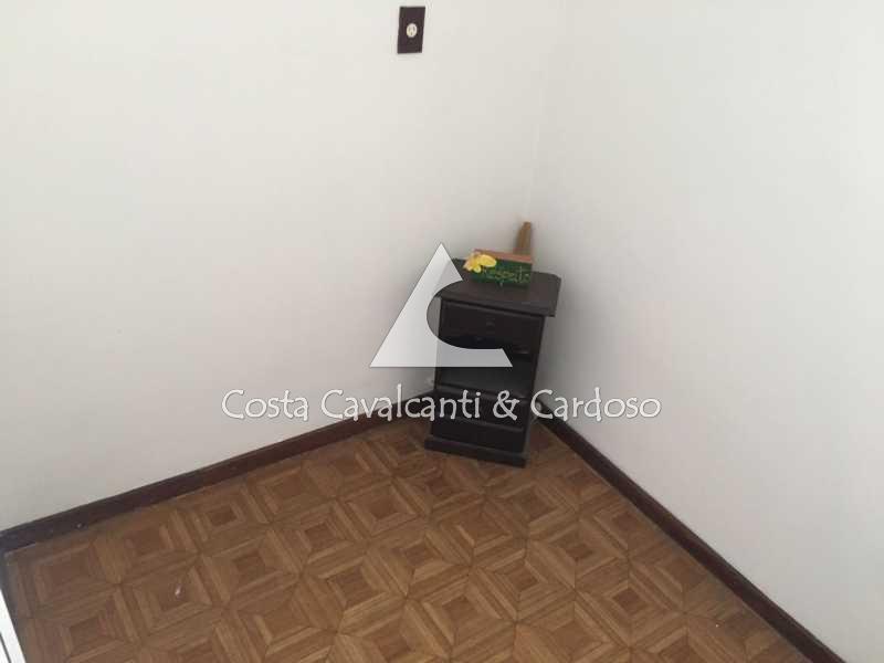 17 - Apartamento 1 quarto à venda Andaraí, Rio de Janeiro - R$ 265.000 - TJAP10024 - 18