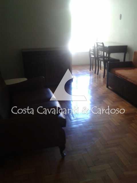 2 - Apartamento 1 quarto à venda Tijuca, Rio de Janeiro - R$ 475.000 - TJAP10025 - 3