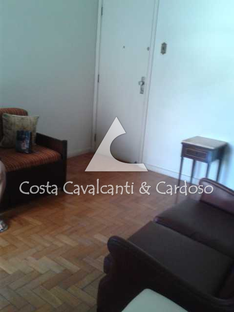 4 - Apartamento 1 quarto à venda Tijuca, Rio de Janeiro - R$ 475.000 - TJAP10025 - 5
