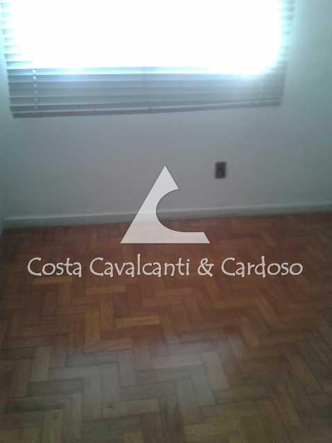 6 - Apartamento 1 quarto à venda Tijuca, Rio de Janeiro - R$ 475.000 - TJAP10025 - 7