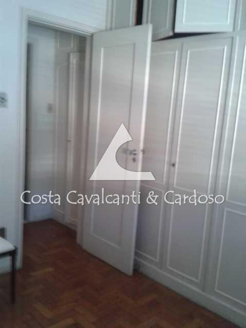 7 - Apartamento 1 quarto à venda Tijuca, Rio de Janeiro - R$ 475.000 - TJAP10025 - 8