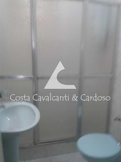 18 - Apartamento 1 quarto à venda Tijuca, Rio de Janeiro - R$ 475.000 - TJAP10025 - 19