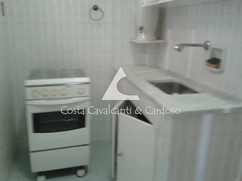 19 - Apartamento 1 quarto à venda Tijuca, Rio de Janeiro - R$ 475.000 - TJAP10025 - 20