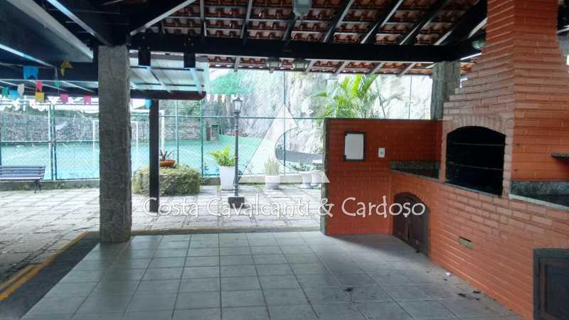 1 - Casa em Condominio Vila Isabel,Rio de Janeiro,RJ À Venda,4 Quartos,300m² - TJCN40002 - 1