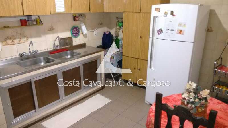 8 - Casa em Condominio Vila Isabel,Rio de Janeiro,RJ À Venda,4 Quartos,300m² - TJCN40002 - 9
