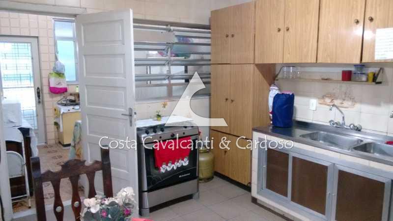 9 - Casa em Condominio Vila Isabel,Rio de Janeiro,RJ À Venda,4 Quartos,300m² - TJCN40002 - 10