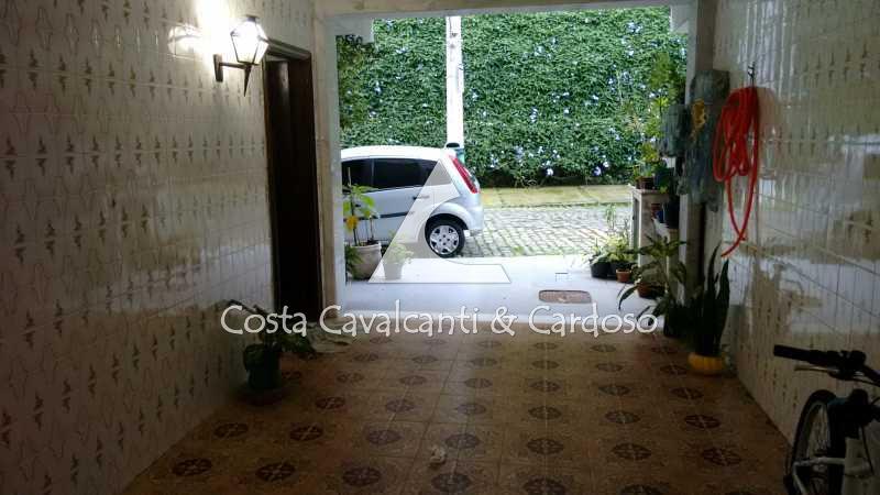 10 - Casa em Condominio Vila Isabel,Rio de Janeiro,RJ À Venda,4 Quartos,300m² - TJCN40002 - 11