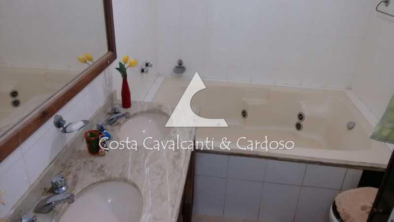 13 - Casa em Condominio Vila Isabel,Rio de Janeiro,RJ À Venda,4 Quartos,300m² - TJCN40002 - 14