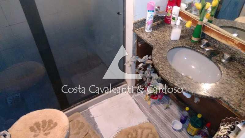 15 - Casa em Condominio Vila Isabel,Rio de Janeiro,RJ À Venda,4 Quartos,300m² - TJCN40002 - 16