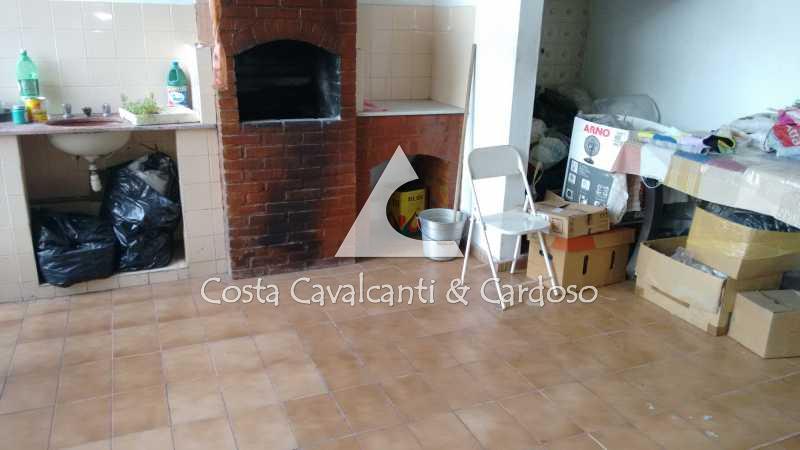 18 - Casa em Condominio Vila Isabel,Rio de Janeiro,RJ À Venda,4 Quartos,300m² - TJCN40002 - 19