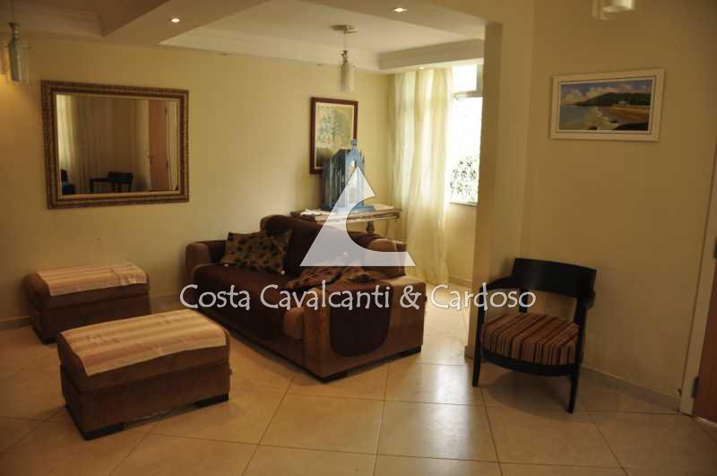 1 - Casa 5 quartos à venda Andaraí, Rio de Janeiro - R$ 1.150.000 - TJCA50004 - 1
