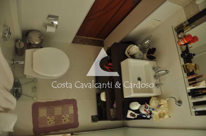 12 - Casa 5 quartos à venda Andaraí, Rio de Janeiro - R$ 1.150.000 - TJCA50004 - 13