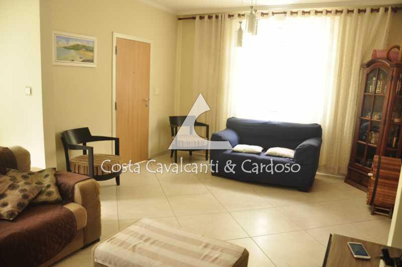 2 - Casa 5 quartos à venda Andaraí, Rio de Janeiro - R$ 1.150.000 - TJCA50004 - 3