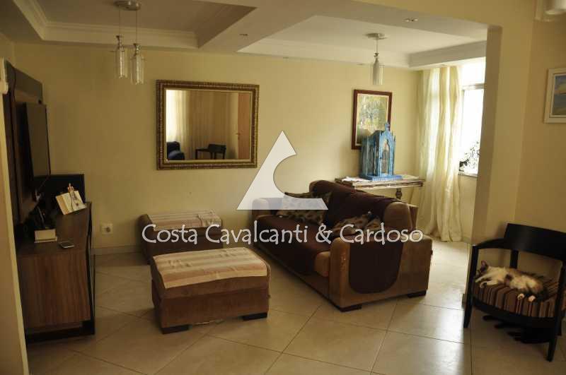 5 - Casa 5 quartos à venda Andaraí, Rio de Janeiro - R$ 1.150.000 - TJCA50004 - 6