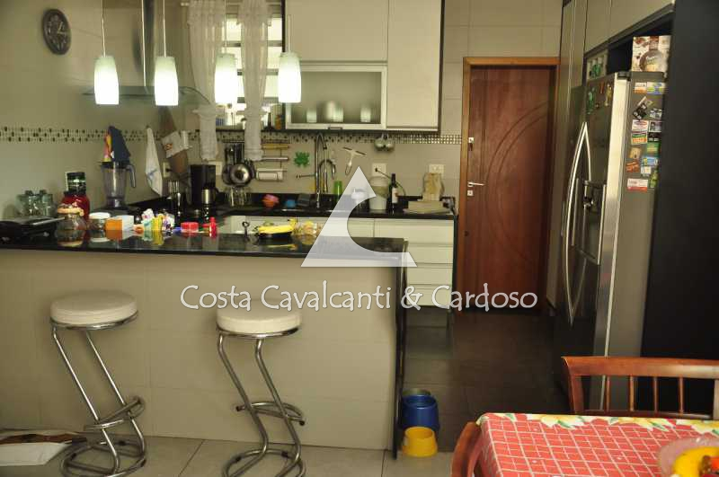 13 - Casa 5 quartos à venda Andaraí, Rio de Janeiro - R$ 1.150.000 - TJCA50004 - 14