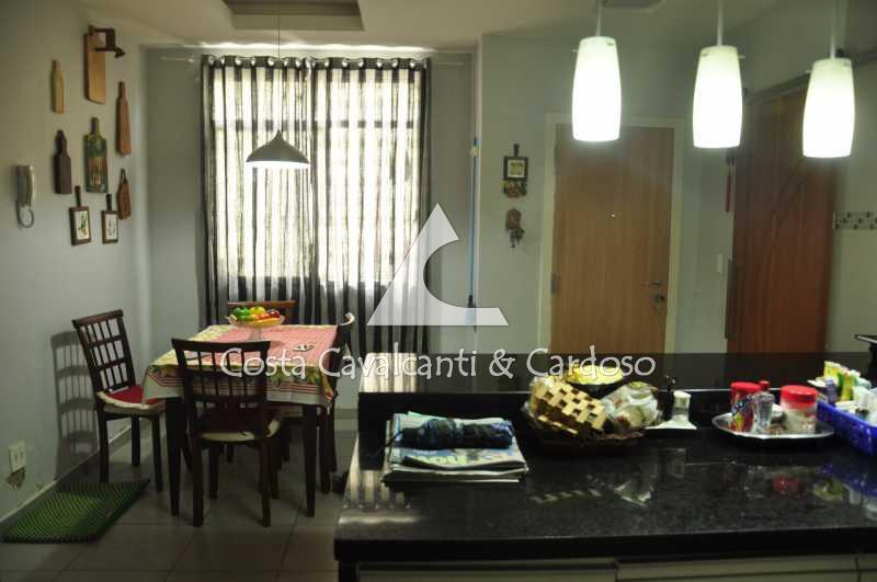 10 - Casa 5 quartos à venda Andaraí, Rio de Janeiro - R$ 1.150.000 - TJCA50004 - 11
