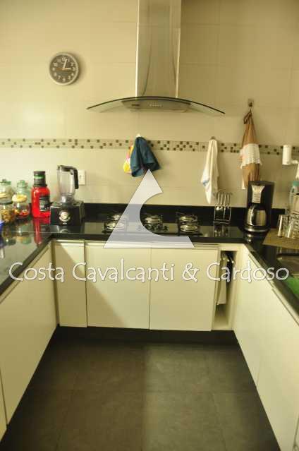 16 - Casa 5 quartos à venda Andaraí, Rio de Janeiro - R$ 1.150.000 - TJCA50004 - 17