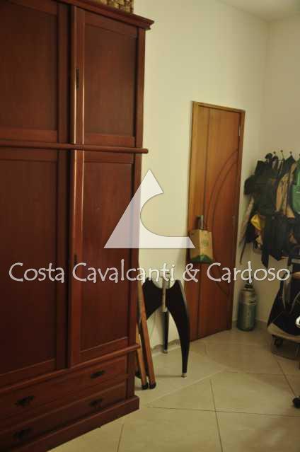 6 - Casa 5 quartos à venda Andaraí, Rio de Janeiro - R$ 1.150.000 - TJCA50004 - 7