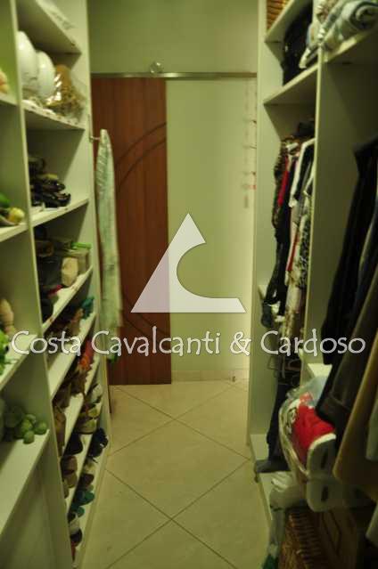 9 - Casa 5 quartos à venda Andaraí, Rio de Janeiro - R$ 1.150.000 - TJCA50004 - 10