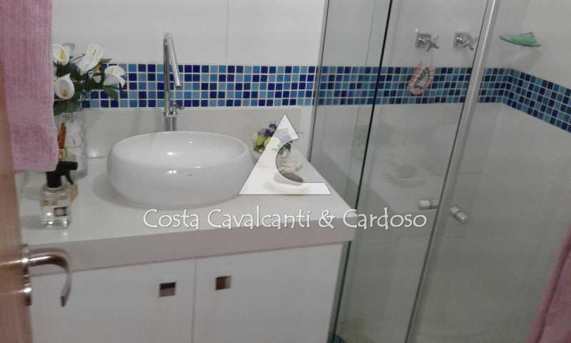 - Apartamento Andaraí,Rio de Janeiro,RJ À Venda,3 Quartos,124m² - TJAP30235 - 16