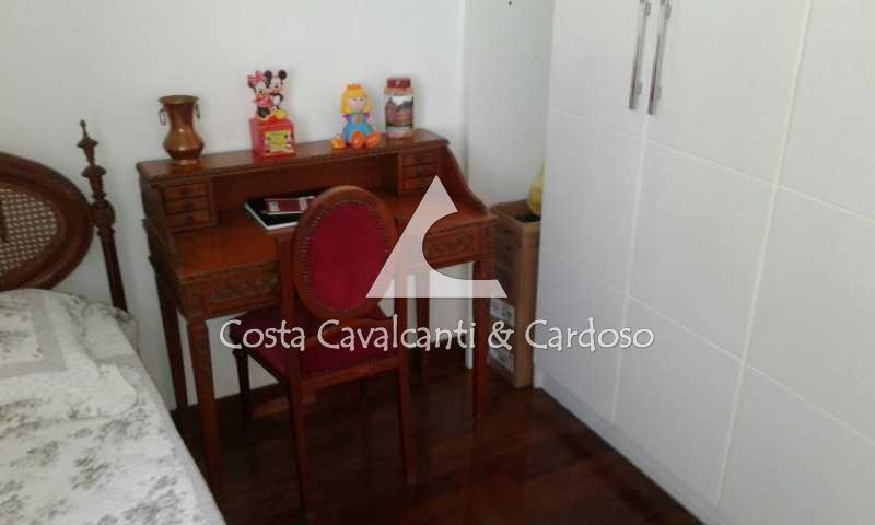 - Apartamento Andaraí,Rio de Janeiro,RJ À Venda,3 Quartos,124m² - TJAP30235 - 8