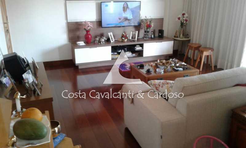 - Apartamento Andaraí,Rio de Janeiro,RJ À Venda,3 Quartos,124m² - TJAP30235 - 5
