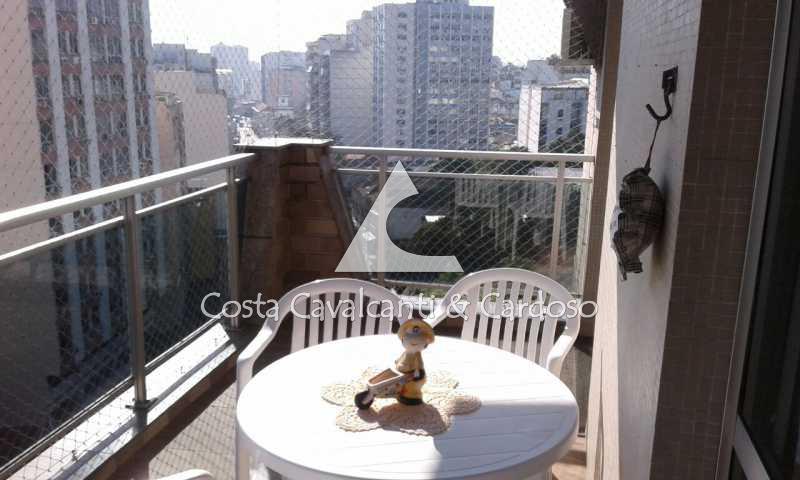 - Apartamento Andaraí,Rio de Janeiro,RJ À Venda,3 Quartos,124m² - TJAP30235 - 1