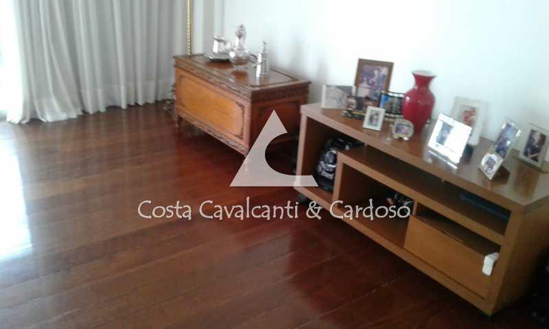 - Apartamento Andaraí,Rio de Janeiro,RJ À Venda,3 Quartos,124m² - TJAP30235 - 20