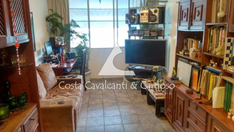 - Apartamento À Venda - Tijuca - Rio de Janeiro - RJ - TJAP10027 - 4
