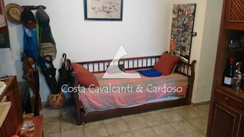 - Apartamento À Venda - Tijuca - Rio de Janeiro - RJ - TJAP10027 - 7
