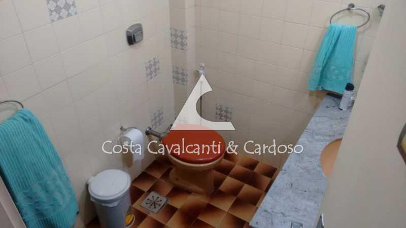 - Apartamento À Venda - Tijuca - Rio de Janeiro - RJ - TJAP10027 - 8
