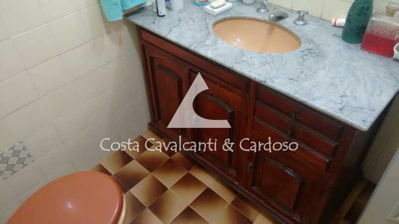- Apartamento À Venda - Tijuca - Rio de Janeiro - RJ - TJAP10027 - 9