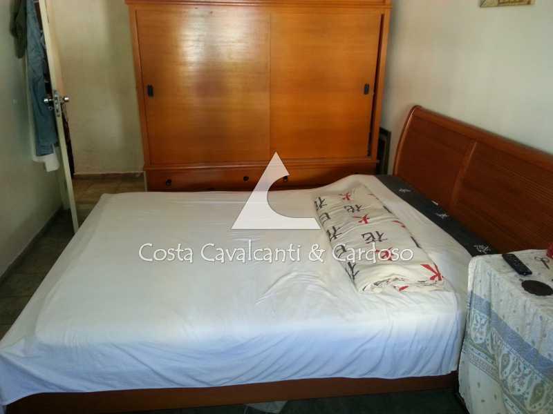 - Apartamento À Venda - Tijuca - Rio de Janeiro - RJ - TJAP10027 - 11
