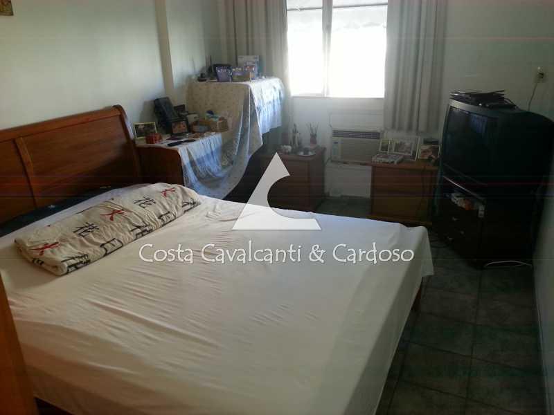 - Apartamento À Venda - Tijuca - Rio de Janeiro - RJ - TJAP10027 - 12