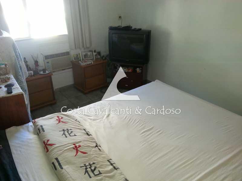 - Apartamento À Venda - Tijuca - Rio de Janeiro - RJ - TJAP10027 - 13
