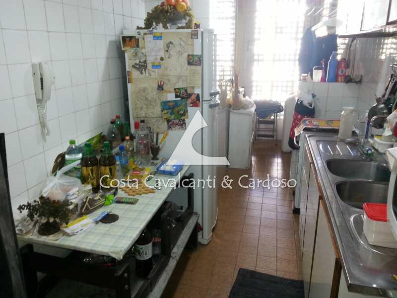 - Apartamento À Venda - Tijuca - Rio de Janeiro - RJ - TJAP10027 - 14