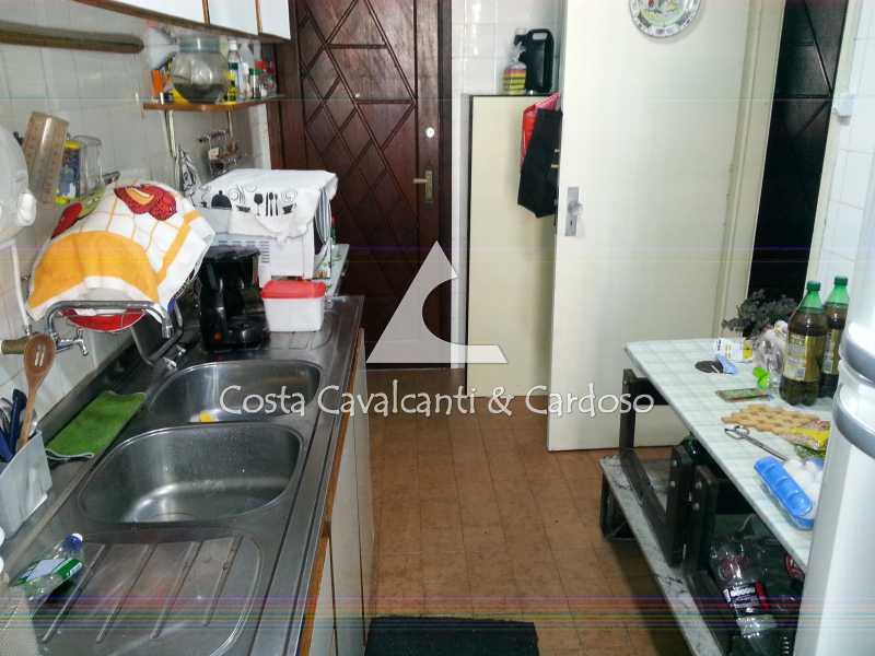 - Apartamento À Venda - Tijuca - Rio de Janeiro - RJ - TJAP10027 - 15