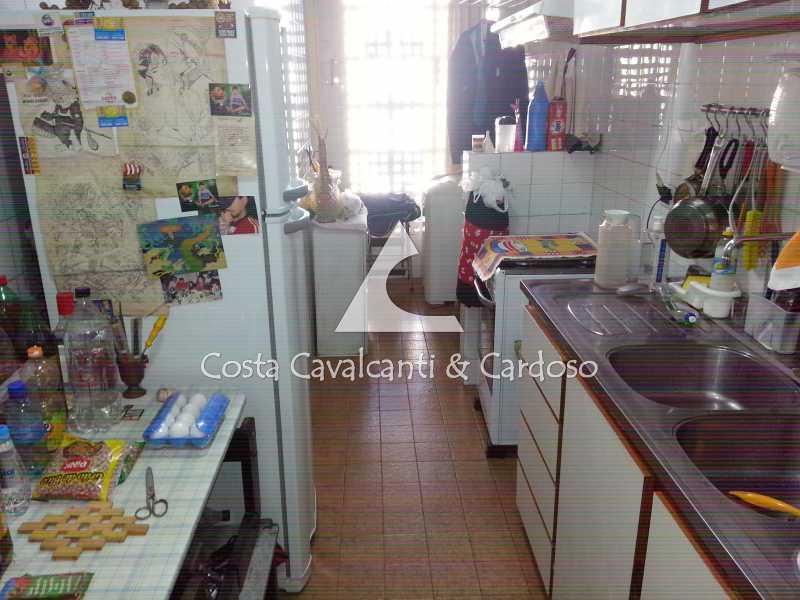 - Apartamento À Venda - Tijuca - Rio de Janeiro - RJ - TJAP10027 - 16