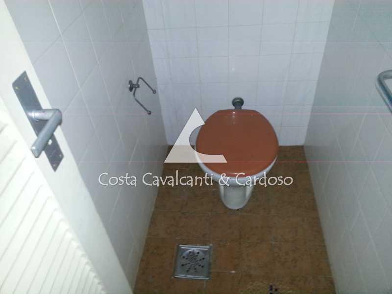 - Apartamento À Venda - Tijuca - Rio de Janeiro - RJ - TJAP10027 - 19
