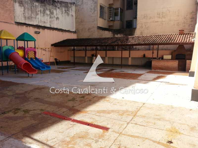 - Apartamento À Venda - Tijuca - Rio de Janeiro - RJ - TJAP10027 - 21